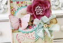 Cards- Mother's Day / by Wanda Contreras Pagan