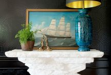 Home decor and remodel ideas / by Ariande Faubion