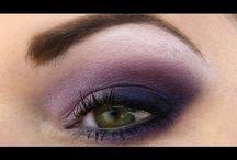 makeup / by Jennifer Frady
