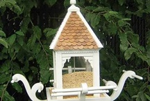 Bird House Heaven