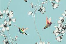 Wallpaper / by Beverley Fullen