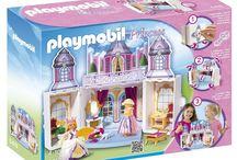 Playmobil For Girls