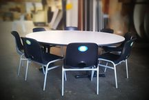 Kid's Tables and Chairs / Child sized tables and chairs ideal for preschool kids.