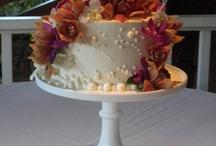Cake / by Selena Wilder
