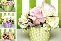 Wedding Ideas / Be inspired by these designs featuring our stunning Sovereign Flowers!