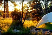 Camping & Outdoors / Camping ideas
