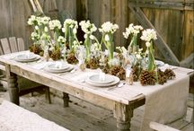 rustic party / Rustic wedding and party inspiration / by Candybar Couture