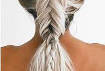 Hairstyles  , estilos ,colores <3