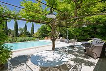 Luxury villas Provence