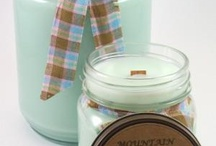 Kustomer's Kreations / by Aztec Candle and Soap Supplies