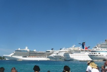 Cruise Ships / by Cruise Lady