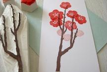 Con papel / Cosas bonitas con papel