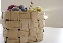 Knitting world