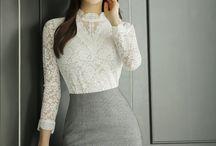 юбки, блузы