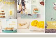 Favorite Creative Bloggers / Collection of various blogsites that provide great inspiration