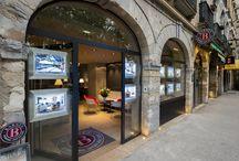 BARNES Lyon / Ouverture de l'agence au 29 Quai Saint Antoine