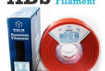 Stuff to buy - ABS Filament