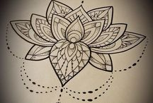 Tattoeages that i like