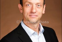 Portrait Corporate / corporate portrait entreprise studio