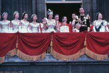 Their Royal Highnesses / by Debra Homola