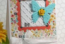 Everyday Life / by Scrapbook & Cards Today