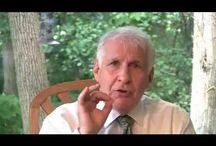 Peter Breggin, MD: Author of Toxic Psychiatry