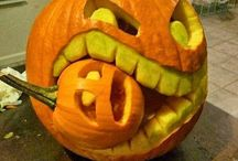 Halloween variations