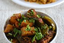 Meghalaya Recipes / Recipes of Dishes of Meghalaya