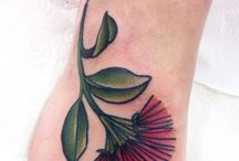 TatIdeas- The NZ Flower