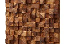 Interior - Wood Art