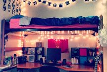 Dorm Room Ideas♥ / by Hailey Earnhardt