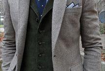 férfi ruhák inspirációnak