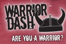 Warrior Dash / by Laura Ramon