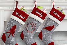Ciorapi Crăciun pers