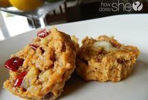 Healthy Food-with Taste / by Patricia Westcott
