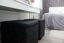 Casa Volmari decoration / Home decoration