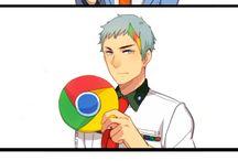 desenhos de animes