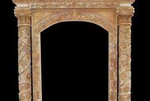 MARBLE DOOR FRAMES