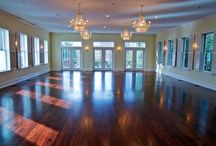 New Floors 2014 / Exciting news wood floors at The Whitlock Inn