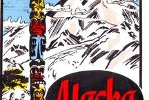 Alaska Arts