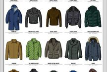 men`s outerwear