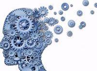 Badania - rozwój osobisty / Badania na temat działania mózgu, psychiki itp. Wszystko, co wspiera rozwój osobisty :)