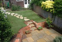 Surrey Hills Landscaping / Hard Landscaping / Some photos of us at work