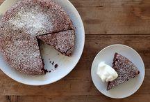 gluten free / by Danielle Spoletini