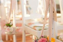 Vintage Decor Ideas: Tea Party Wedding Inspiration