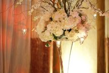 centerpiece one table