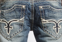I would like a pair of jeans like these