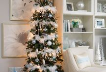 Christmas Tree Decorating Ideas / by House & Home