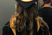 Graduation Caps / by Rachael Piper