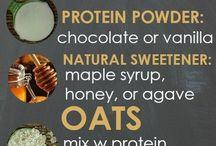 oats bar